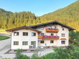 Haus Traninger, Ferienwohnung in Flachau