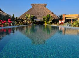 The 10 Best Resorts In Oaxaca Mexico
