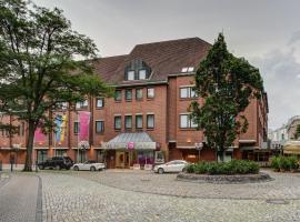 FourSide, hotel in Braunschweig