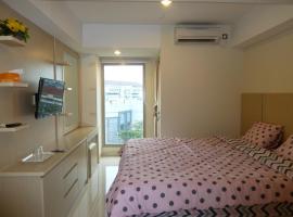 Pinnacle Apartment Pandanaran