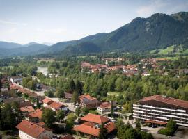 Arabella Brauneck Hotel, Hotel in der Nähe von: Bayernhanglift, Lenggries