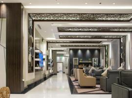 Shatha Alrabi3 Hotel