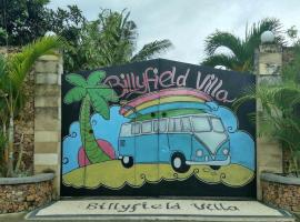 Billyfield Villa