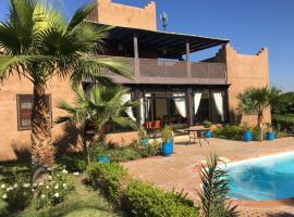 Villa Safia Marrakech