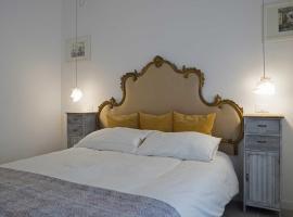 Tempo lento, hotel a Roma
