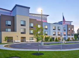 TownePlace Suites by Marriott Cranbury South Brunswick