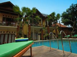 Mina Pelasa Hotel