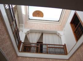 Los 10 mejores hoteles 5 estrellas en Marrakech, Marruecos ...