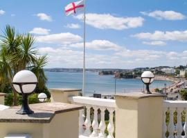 The Heritage Hotel, hotel in Torquay