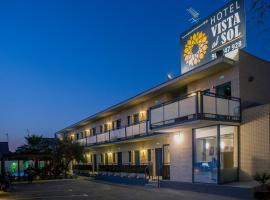 Hotel Vista al Sol, hotel near Valencia Airport - VLC, Paterna