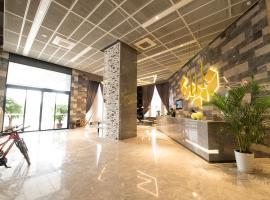 Yahe Hotel Liuzhou, hôtel à Liuzhou