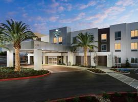 Homewood Suites By Hilton San Jose North, hotel in San Jose