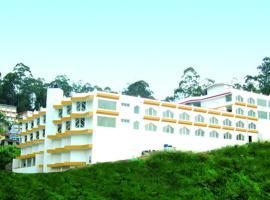 Pleasant Stay Kodai hotel Pvt. Ltd.