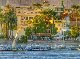 Nile Valley Hotel