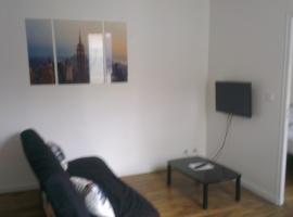 Appartement Refait A Neuf A Deux Pas De La Gare