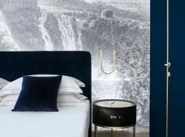 Elizabeth Unique Hotel | a Member of Design Hotels™