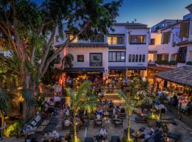 De 10 beste 5-sterrenhotels in Marbella, Spanje | Booking.com