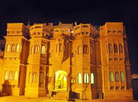 Hotel Lal Garh Fort And Palace, hotel in Jaisalmer