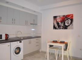 Fuenplaza Apartment