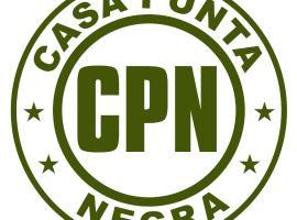 Hostal Casa Punta Negra
