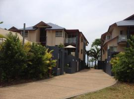 Beach House Apartment 1