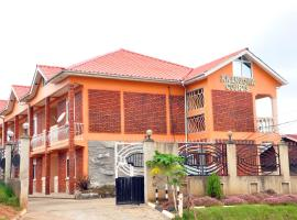 Rwengoma Courts