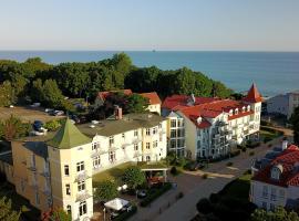 Hotel Residenz Waldkrone Kühlungsborn