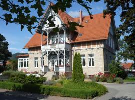 Stadt-gut-Hotel Hoffmanns Gästehaus