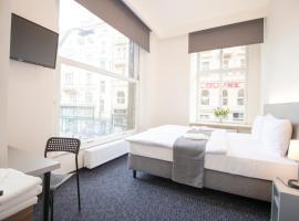 Narodni Stay, hotel near Czech National Theatre, Prague