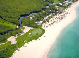 Fairmont Mayakoba Riviera Maya - All Inclusive