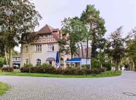 Hotel Villa Raueneck