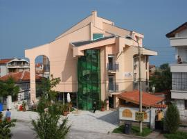 Хотел Морско Конче