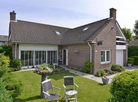 MeerZee, pet-friendly hotel in Vrouwenpolder