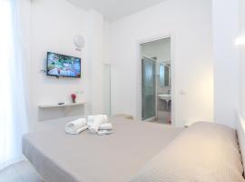 Hotel Tourist Meuble, hotel in Rimini