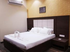Hotel Starway