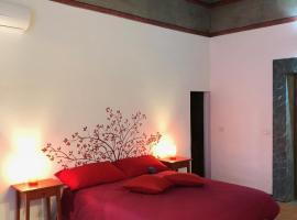 Orvieto Aroma Rooms 1