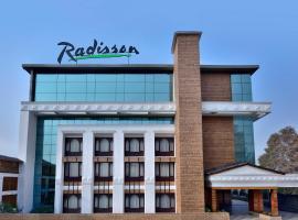Radisson Srinagar