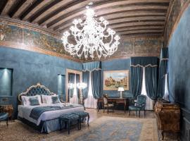Hotel Nani Mocenigo Palace, hotel in Venice