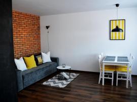 Apartament Izerski Klimat, budget hotel in Świeradów-Zdrój