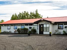 South Central Guesthouse