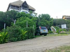 Top-of-the-Dune Guesthouse
