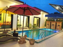 Baan Big Family Pool Villa