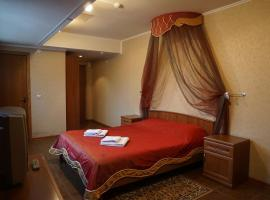 Holiday Inn - Kaliningrad, hotel in Kaliningrad