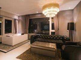 A in Hotel Riverside, khách sạn ở TP. Hồ Chí Minh