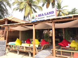 Sealand Restaurant and Beach Cottages
