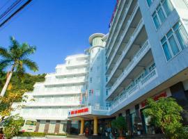 Hung Long Harbour Hotel Cat Ba