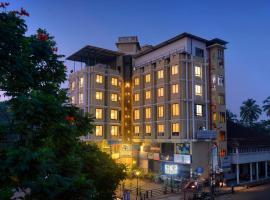 Treehouse Neptune Inn, hotel in Panaji