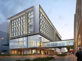 Hilton Manila