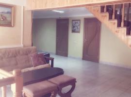 Hotel Shamik