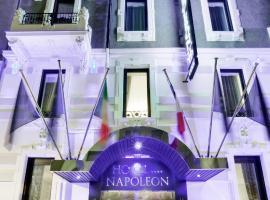 LHP Hotel Napoleon